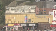 Scarborough's Futurist Theatre