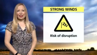 Philippa has the weather update for the west