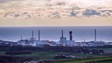 Army bomb squad called to Sellafield nuclear site