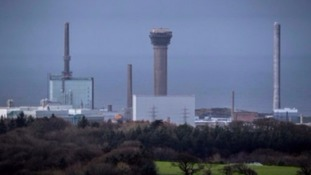 Bomb squad destroys dangerous chemicals found at Sellafield