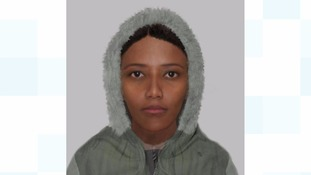 Woman sought over Leeds robberies