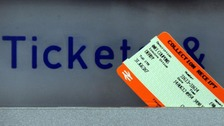 Rail fares increase
