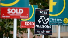 Government could ban gazumping to make house-buying 'less stressful'