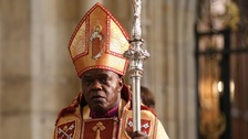 Archbishop urges cut to Universal Credit waiting time