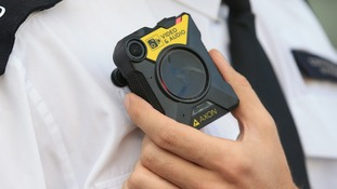 Prison officers to get body-worn cameras in bid to improve jail safety