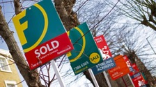 Government plans to tackle 'stress' of house buying