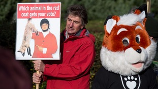 National Trust narrowly votes against ban on trail hunting on their estates