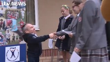 'Ask me about my condition'- Warwick Davies on spreading awareness of dwarfism