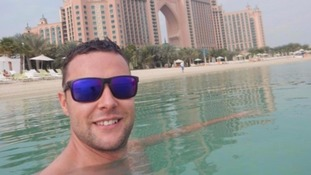 British man jailed for three months for touching man's hip in Dubai, campaigners say