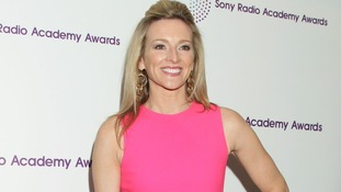 Gabby Logan will join Vernon Kay to present Splash!