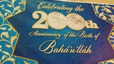 Welsh celebrations for the Baha'i faith