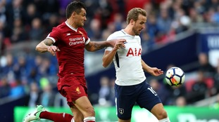 Player ratings: Spurs 4-1 Liverpool