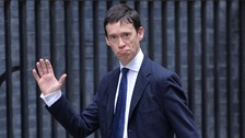 "Rory Stewart: ""These are people who have essentially moved away from any kind of allegiance towards the British Government."""