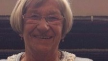 Man charged with murdering 80-year-old Teresa Wishart