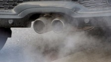 New charge for most-polluting vehicles to tackle London's 'lethal air'