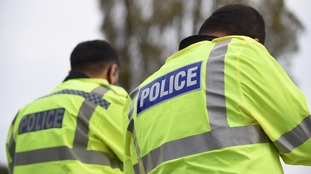 56-year-old woman arrested on suspicion of murder