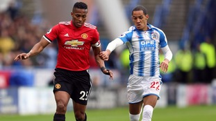 Tom Ince: Terriers exposed Manchester United weaknesses