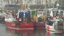 Life rafts for trawlers? Fishing safety measures come into force