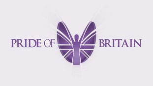 Pride of Britain fundraiser award winners revealed