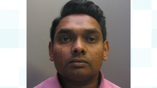 Man jailed after conning couple out of more than £81,000