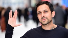 Dynamo is at WHSmith from 4pm today