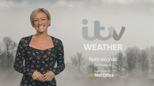 Wales Weather: A murky start with rain on the way!