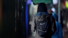 WATCH: Would you spot signs of grooming by criminal gangs?