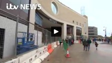 Oxford's Westgate shopping centre prepares for grand opening