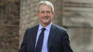 Owen Paterson, Environment Secretary