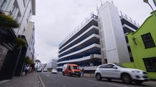 First two floors reopen in Jersey's Minden Place car park
