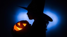 Warning over flammable children's Halloween costumes