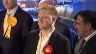 Mr O'Mara became MP for Sheffield Hallam in the June election