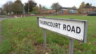 Thurncourt Raod