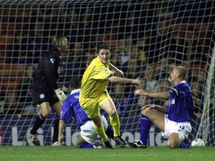 Robbie Keane scored a hat-trick the last time the sides met in the then Worthington Cup