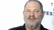 Weinstein's former UK assistant breaks confidentiality agreement to speak out