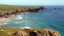 Cornwall is best place to beat the post-summer blues