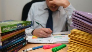 A £2.7m project has been announced to improve the way supply teachers support schools in Wales