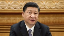 How China's Xi Jinping has become the most powerful leader in decades