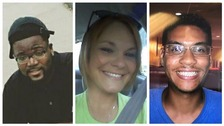 Tampa shooting victims