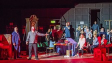 Opera North to perform on Hull housing estate