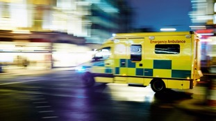 Ambulances failing to reach the most seriously ill patients in time, ITV News investigation reveals