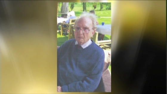 Body found in River confirmed by police as missing pensioner Gwyn Morris