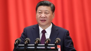 Who is Xi Jinping and how did he become China's most powerful ruler in decades?