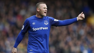 To celebrate Wayne Rooney's 32nd birthday try our quiz on the former England captain