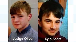 Police appeal to find missing Worksop boys
