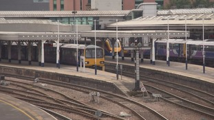 Thousands of passengers will face disruption when Northern Rail staff strike on Wednesday 8 November.