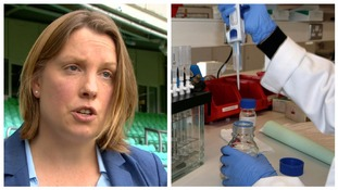 Doping will not be a criminal offence, sports minister Tracey Crouch says