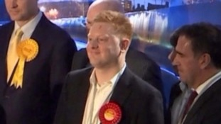 MP Jared O'Mara faces Labour probe after claims he called constituent an 'ugly b****'