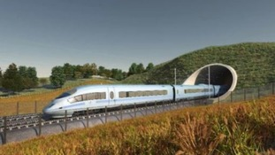 Phase 1 of the high-speed railway will open in December 2026.