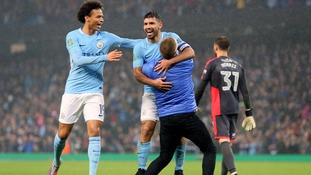 Manchester City need penalties to beat Wolves after a goalless 120 minutes